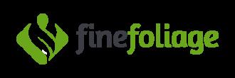 Fine Foliage Logo